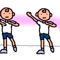 キッズ・ジュニアのダンス