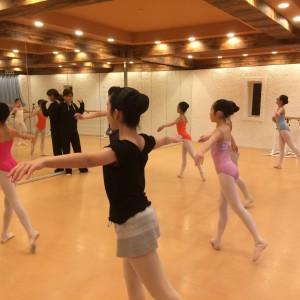 NAMUEスタジオ横浜校2