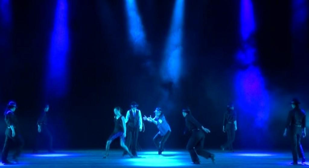 ジャズダンス教室 横浜