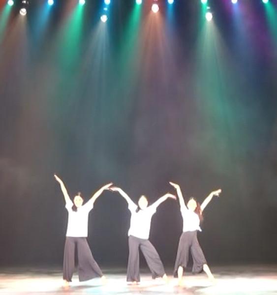 横浜ダンススタジオ ジャズダンス教室