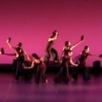 横浜にあるダンス教室