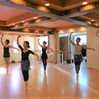 横浜のバレエ教室が新しく開講しました